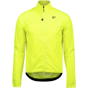 PEARL iZUMi BioViz Barrier Jacket Men yellow/reflective triad